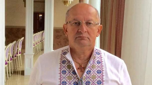 Андрій Авдєєнко
