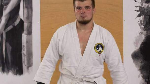 Подозреваемому в убийстве Виталия Олешко Артему Матюшину избрали меру пресечения: 60 дней содержания под стражей