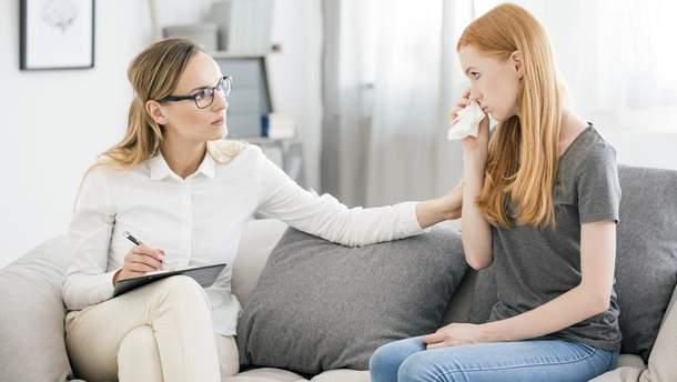 8 признаков того, что вам нужно к психологу