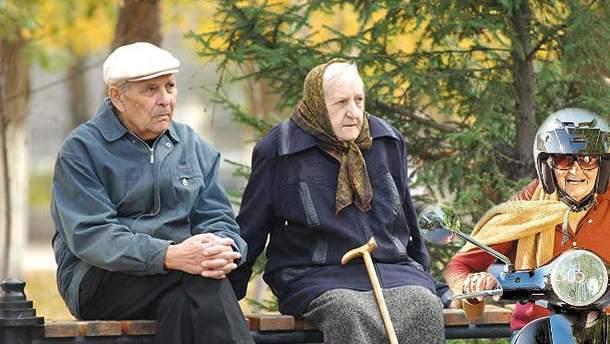 Пенсионная реформа в России коснулась и шпионов