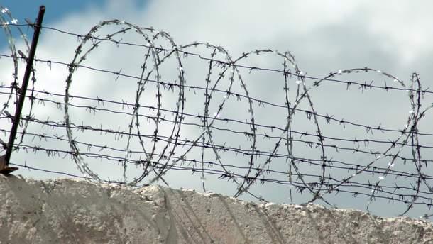 В России за три года осудили 2300 граждан Украины