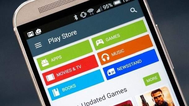 Google спростила покупки всередині Android-додатків