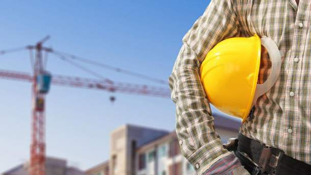 Стоимость строительства в Украине подорожала на 24%
