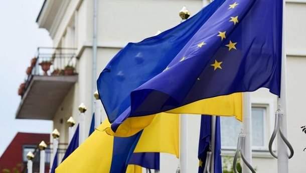 Порошенко сделал важное заявление относительно сотрудничества с ЕС