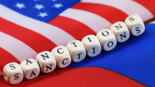 Санкции США против РФ
