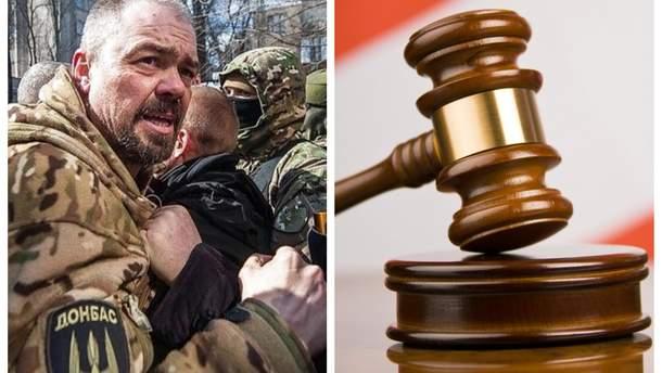 """Вбивство Олешка """"Сармата"""": суд арештував усіх підозрюваних у злочині"""
