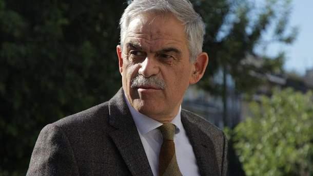 Никос Тоскас