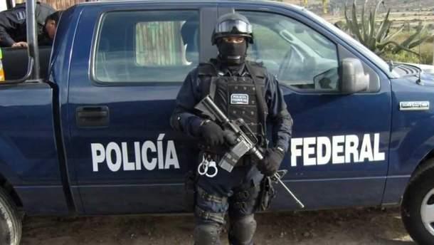 Полиция Мексики нашла убитыми 11 жертв пыток