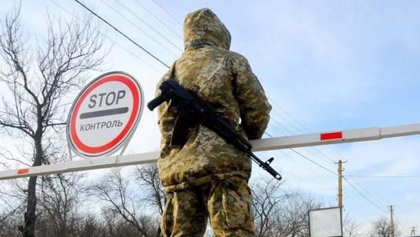 Если Донбасс получит особый статус, это грозит всей Украине: первым загорится Закарпатье, – Друзенко