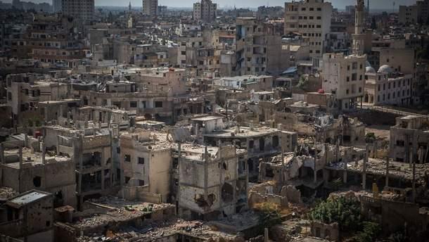 Іран покине Сирію лише після закінчення боротьби з тероризмом