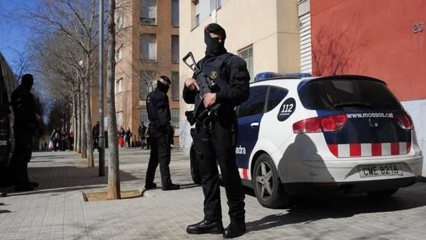 В Испании задержали одного из главарей русской мафии