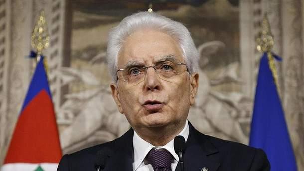 """Рим будет расследовать атаку российской """"фабрики троллей"""" на лидера Италии"""