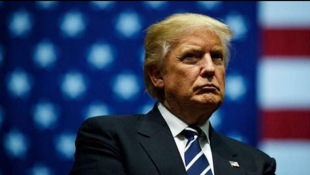 Трамп висипав чергову порцію критики на американські ЗМІ