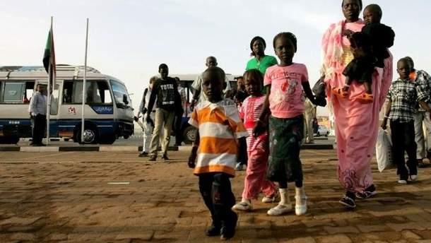 У Південному Судані закінчилась громадянська війна