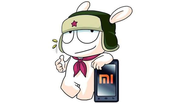 Який смартфон Xiaomi першим оновиться до Android P
