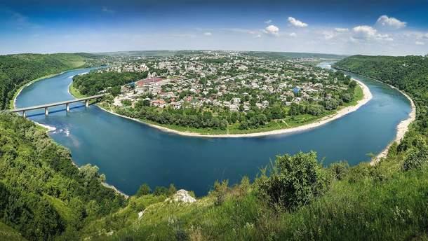 Подорожі Україною: мальовничі місця Тернопільщини, які захоплюють подих