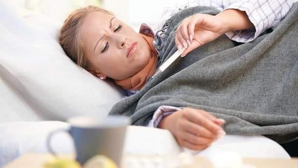 Які люди більше схильні заразитися грипом