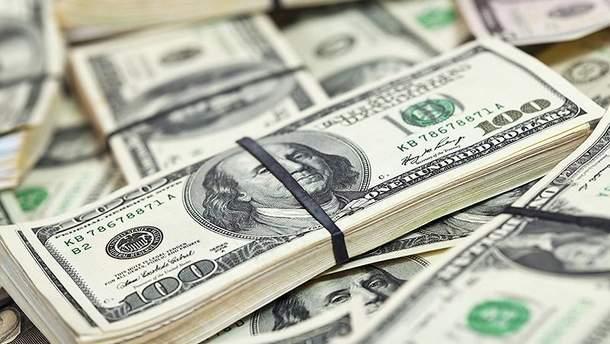 Наличный курс валют 6 августа в Украине