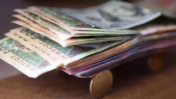 В Україні середня зарплата в 2018 році може сягнути 10 тисяч гривень