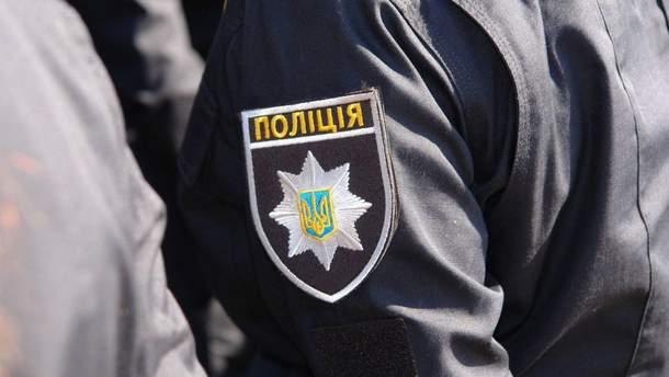 Держава закуповує поліцейським формений одяг