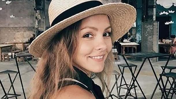 Олена Шоптенко повертається на паркет