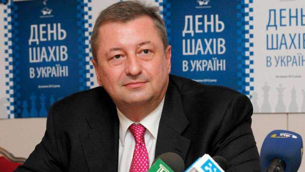 Виктор Капустин