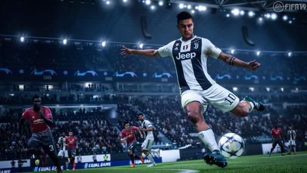 В FIFA 19 появится режим выживания и удаления рефери