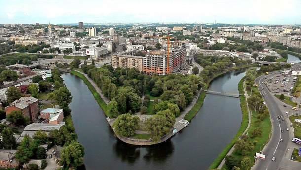 Что посмотреть на Харьковщине