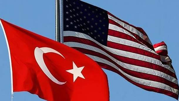 Анкара та Вашингтон планують розвивати дипломатичні відносини між двома країнами