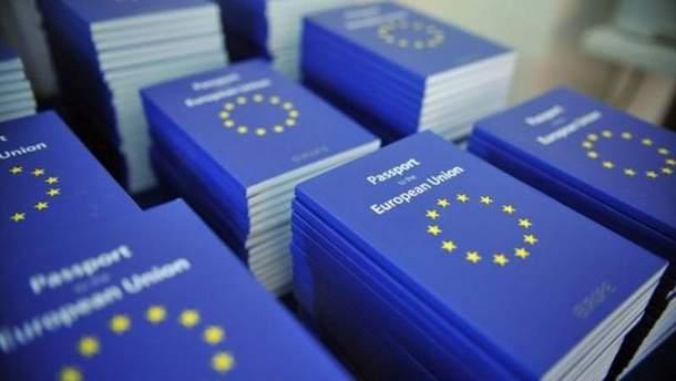 В Евросоюзе осенью появятся новые правила предоставления гражданства