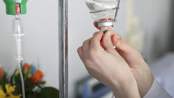 Количество отравившихся детей в отеле на Львовщине увеличилось: в больнице 26 человек
