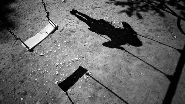 В Одесі гойдалка проламала голову жінці