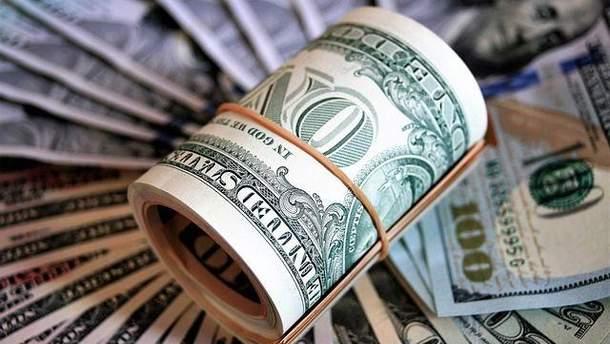 Наличный курс валют 7 августа в Украине
