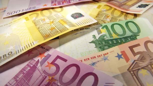 Курс валют НБУ на 8 серпня: