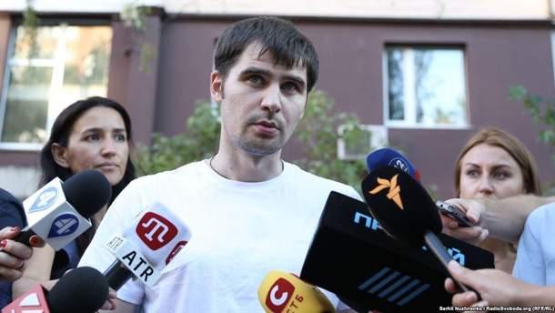 В Україні продовжать своє слідство щодо Костенка