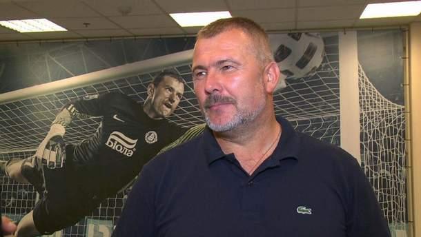 Юрій Береза назвав нереальну суму за трансфер Владислава Супряги