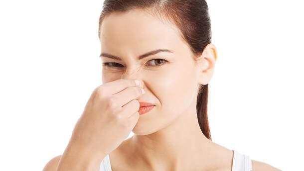 5 найбільш неприємних запахів у світі