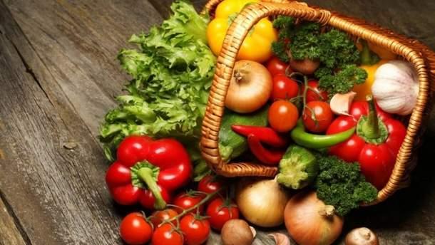 Из-за погодных условий в ЕС заговорили об овощном кризисе