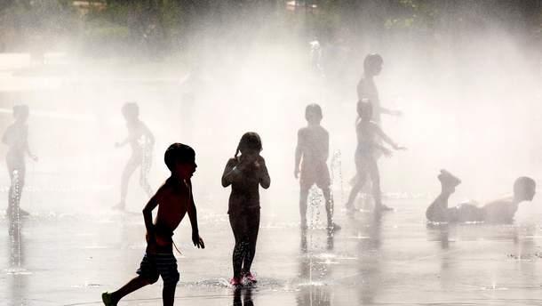 Прогноз погоди в Україні на 8 серпня