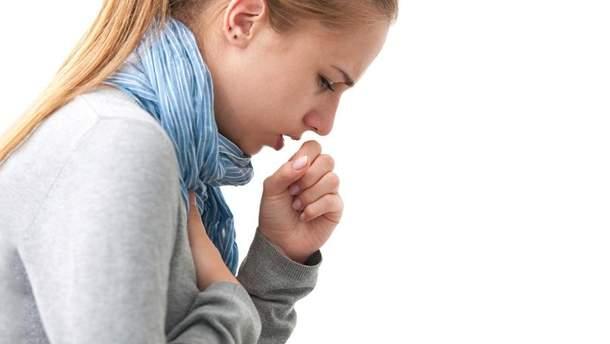 Открытую форму туберкулеза обнаружили у воспитательницы детсада в Чернигове