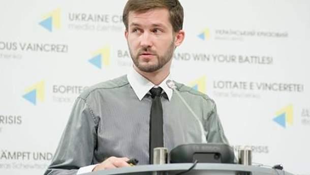 Волонтер Семен Кабакан спрогнозував розвиток подій в Україна після надання автокефалії УПЦ