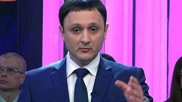 Ізет Гданов закликав закрити автобусне сполучення з Росією