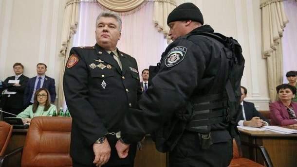Апелляционный суд разрешил Бочковскому восстановиться на должности главы ГСЧС