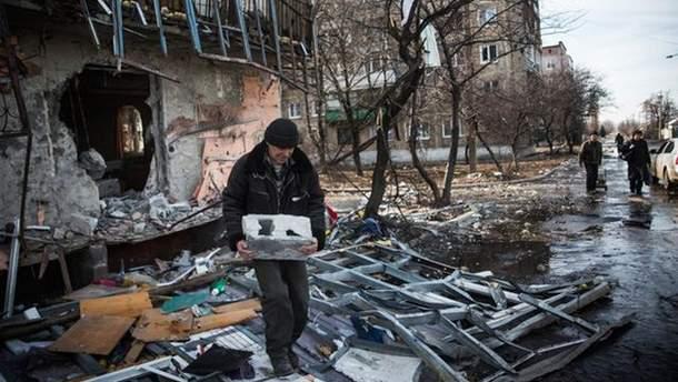 Росія блокує місію ОБСЄ на Донбасі