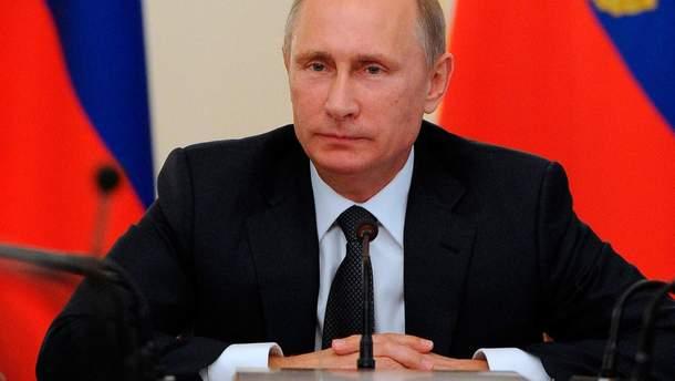 Путін спробує отримати політичний вплив на Україну