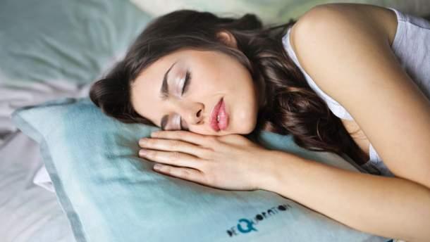Чому не можна спати понад 8 годин