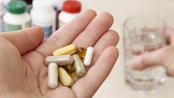 Пробиотики могут быть опасными