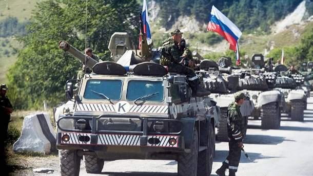 Як  російсько-грузинська війна змінила Грузію