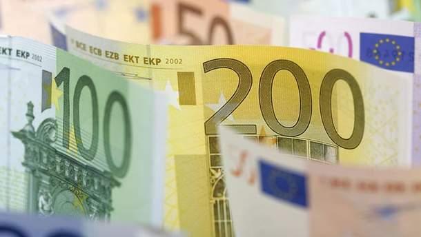 Курс валют НБУ на 9 августа
