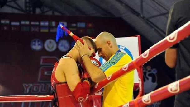 Владислав Єременко переміг на чемпіонаті світу